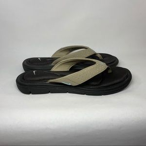 Nike Women's Comfort Footbed Size 8